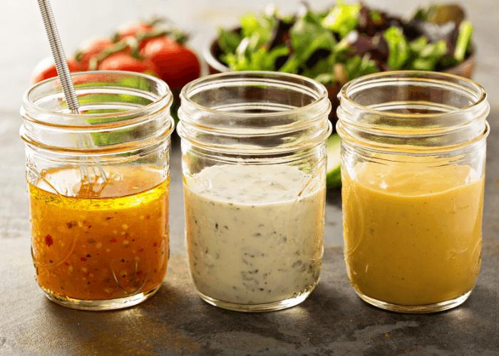Conheça algumas receitas de molho para saladas com azeite extravirgem