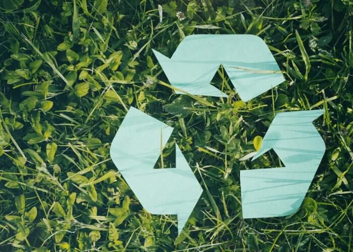 Azeitona e reciclagem: combinação que faz bem à natureza.